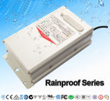 fuente de alimentación impermeable de 12V200W LED