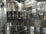 Tipo rotatorio máquina de rellenar purificada botellas del agua del animal doméstico de 5L