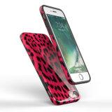 Couverture estampée de cas de téléphone mobile de cellules pour iPhone7