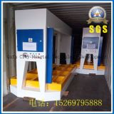 Mx1.2 1.25 Mの冷たい出版物機械木工業の油圧冷たい出版物機械冷たい出版物機械