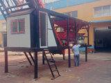 Planta de mistura concreta móvel do baixo preço Yhzs50 do fornecedor de China