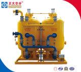 産業石油のためのスキッド取付けられた窒素の発電機