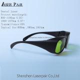 Защитные стекла лазера оптовой цены Ce En207 808-980nm Dir Lb5 зубоврачебные для 808nm&980nm&1064nm