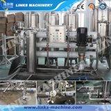 Usine minérale de traitement des eaux de qualité à vendre