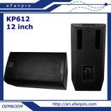 Escolhir o altofalante profissional de uma freqüência cheia de 12 polegadas (KP-612)