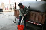 Hohes Reißkraft Belüftung-Gewebe für Wasser-Sammelbehälter