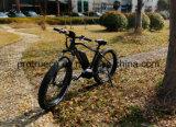 500W 중간 모터 8fun E 자전거