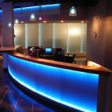 100-240V flessione Rope/LED al neon 22-24lm chiaro per la decorazione 50m/Roll ristorante/dell'hotel
