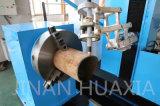 Hohe Präzisions-niedrige Kosten-Kreisrohr CNC-Plasma-Ausschnitt-Maschine