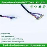 Обеспечьте разрешение кабелей FPC