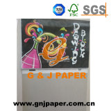 Prix ​​à prix bon marché Whtie Drawing Paper for School Supply