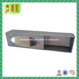 Custome imprimiu a caixa de papel macia com indicador plástico