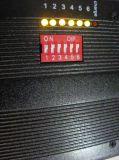 Emisión seleccionable de la señal del teléfono de Lojack GPS 3G de la batería portable de la alta capacidad