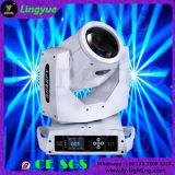 CE RoHS 230W 7R feixe Moving Head