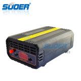 Suoer 20A carregador de bateria de 12V 24V com indicador do LCD (SON-20A+)