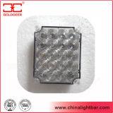Piezas de reemplazo de 4 X 5 Square luz estroboscópica Módulo LED