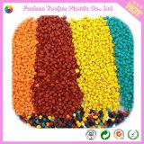 Цвет Masterbatch для пластичного сырья