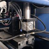Halb automatischer Plastikwasser-Behälter, der Maschinen-Preis bildet