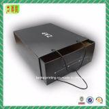 Cadre de tiroir de papier de carton de traitement pour l'empaquetage de cadeau