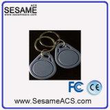 OEM gris de support d'indicateur de clé de contrôle d'accès de l'IDENTIFICATION RF 125kHz (SD3G)
