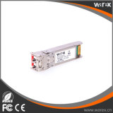 Cisco sfp-10g-ER comaptible 10gbase-ER SFP+, 1550nm, 40km vezelmodules