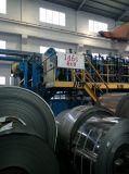 Bobines en acier inoxydable de qualité supérieure Grade 410/430 Ba Surface