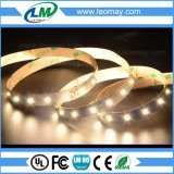 Luz de la cinta de la luz de tiras del LED 3014SMD DC24V PWB de 2 onzas