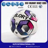 Voetbal In entrepot van de Blaas van het Leer van EVA de Rubber Kleurrijke Thermo