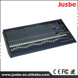 Jusbe MD32 / 14fx 32 canaux mixeur audio professionnel mixeur audio YAMAHA Style DSP Mixing Console