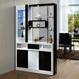 2017 nuevas cabinas de almacenaje del dormitorio del estilo chino/construyeron el armario (UL-WR030)