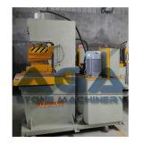 Máquina de estaca de pedra hidráulica para a pedra do freio/lancil