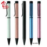 Il metallo bello rinchiude la penna promozionale di nuovo stile