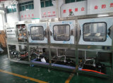 capacidad 500bph máquina de rellenar del barril del agua de botella de 5 galones
