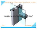 Aluminiumglasrahmen-Zwischenwand