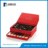 整形チョコレート紙箱のギフト用の箱の印刷