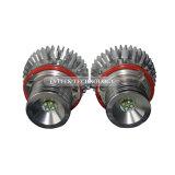 O anjo do marcador do diodo emissor de luz Eyes o bulbo do anel do halo para BMW E39 E60 E61 E87 E63 E64 E65 E66 E53 com alta qualidade