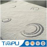 St-Tp56 290GSM 100% polimento popular design colchão têxtil