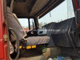Descargador usado de Shacman F3000 del carro de volquete de Shacman F3000