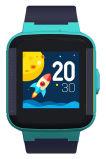 4G embroma el GPS que sigue el reloj