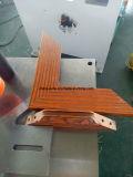 Professionelle hölzerne Möbel CNC-doppelter seitlicher Ausschnitt und Bohrmaschine (TC-828)