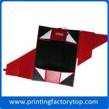 Alta qualidade Cardbaord personalizado com a caixa de embalagem do logotipo