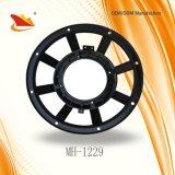 Classcal y altavoz perfecto del altavoz para bajas audiofrecuencias con el marco y la cesta del altavoz del hierro
