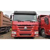 Caminhão de descarga usado 6X4 de Sinotruck HOWO