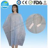 corte velcros cape no tejido , corte pp cape