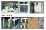 Sistema solare per illuminazione ed il carico del telefono mobile