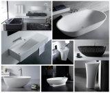 Bester Preis-feste Oberflächenfilterglocke-Form-Japaner-Badewanne