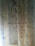 Carbornized проектировало деревянный настил с Uniclic