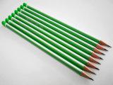 Crayon d'élève de crayon d'HB de crayon