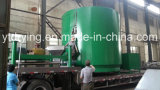 O nitrato de potássio é equipamento de secagem especial