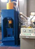 유압 단광법 압박 금속 작은 조각 연탄 기계를 신청하는 철-- (SBJ-200B)